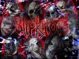 Slipknot by waterrulermisato