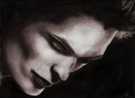 Edward Cullen: Ghost by myxsummerxrain