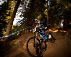Gee Atherton at Val di Sole by RadicalSunn