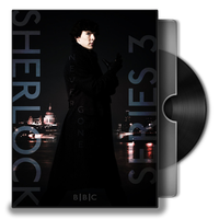 Sherlock Season 3(4) by Natzy8