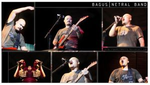 .: Bagus-NETRAL :. by punkitubella