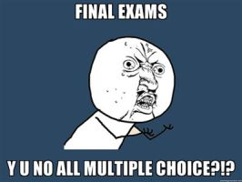 Finals by anj100