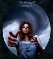 Catch me as I fall by MySweetDarkness