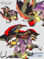 Commish--Girl to Shadow TF 4 by SonicSpirit128