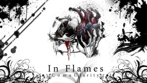 Inflames Wallpaper by Subkulturee
