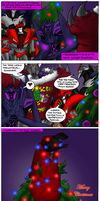 TFP: MURRAH CURSMUS P 4 END by EnvySkort
