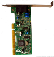 Circuit board - Photo 2 by Fire-Fuel