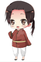 Chibi China by amyluv3