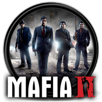 Mafia 2 - Icon by Blagoicons