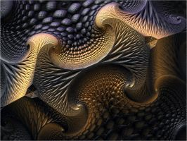 Fractal flow by FractalDesire