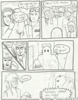 Halloween Special 2013: finale by silvermoon822