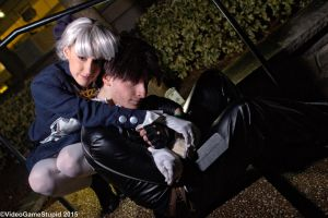 Katsucon 2015 - Shadow Hearts(PS) 14 by VideoGameStupid
