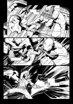 SILENCE page.3 by ordo1010