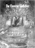 The Emperor Godfather by LionElJonson