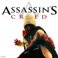 Assassin's Creed Photoshop by TheSEB93
