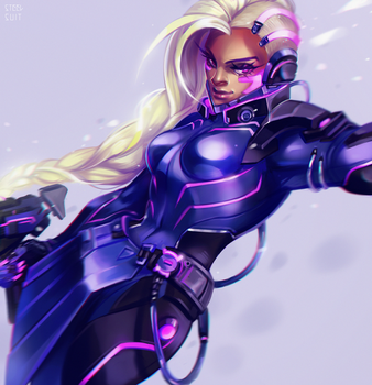 Sombra Online by steelsuit
