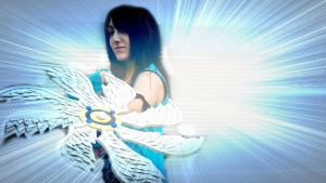 Shooting Star Rinoa by UndiciSmaug