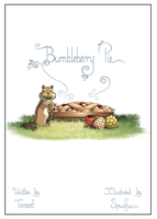 Bumbleberry Pie [Cover Page] by Spudfuzz