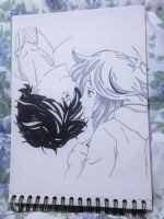 Ao Haru Ride by NausicaaGhibli