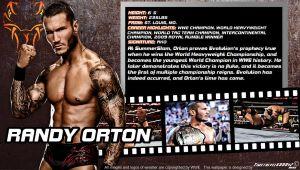 WWE Randy Orton ID Wallpaper Widescreen by Timetravel6000v2