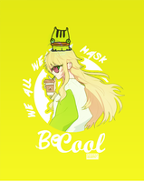 Be Cool by NHORE