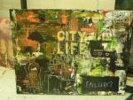 city life before it was sold by dloppoc