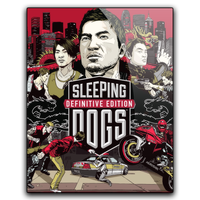 Sleeping Dogs - Definitive Edition by dander2
