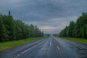 Highway 2 I by M-Lewis