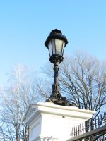 Street Lamp by Puppy-41