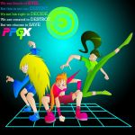 PPGX by Keytee-chan
