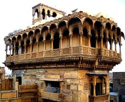 Royal rajasthan--jodhpur by jetmon