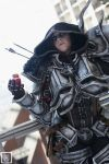 Demon Hunter | Diablo 3 by m-squaredphotography