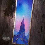 Enchanted Castle by Kinko-White