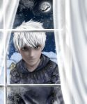 Jack Frost by KurenayYuki