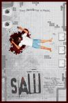SAW (2004) by edgarascensao
