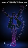 Michael Jackson Tribute by icaroshouse