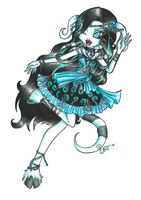 Request 4 Chibi-panda123 Azalea sweet 1600 by miyukiZETA