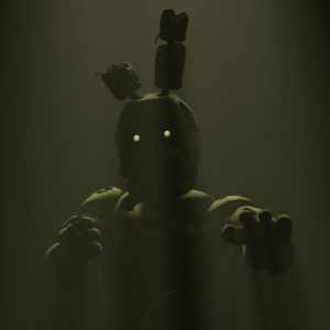 Just gold golden freddy x reader springtrap page 1 wattpad