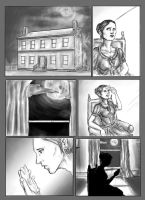 Lost Diaries Of Mary Todd: Savage Moonlight 01 by FullMoonMaster