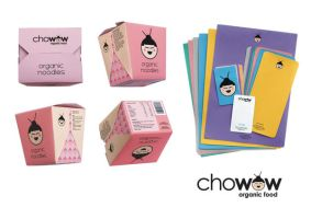 Chowow Display Board by Eye2Soul