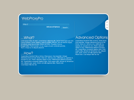 WebProxyPro 2 by iam-andy