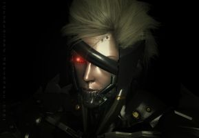 Raiden by Crystalsky470