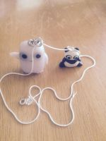 Adipose and Panda by That-British-Chick