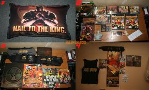 My FULL Duke Nukem Collection by Wesker500