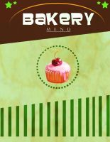 Bakery Menu by Shembre