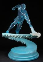 """Iceman"" production piece by MarkNewman"