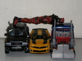 DeadPool Planking by jhuino69