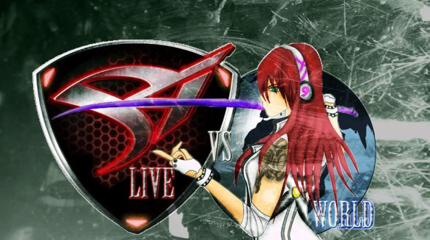 S4Live Vs World END by lacima