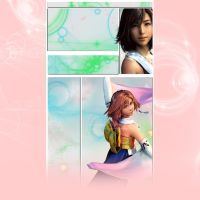 Yuna YT BG by ChelseaDawn