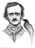 Nevermore by d1sarmon1a